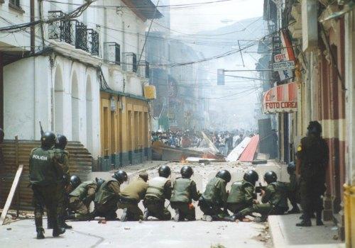CochabambaBarricade