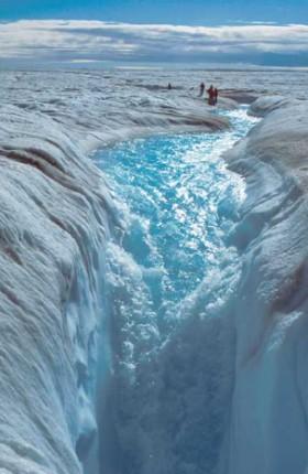 glacierMelting