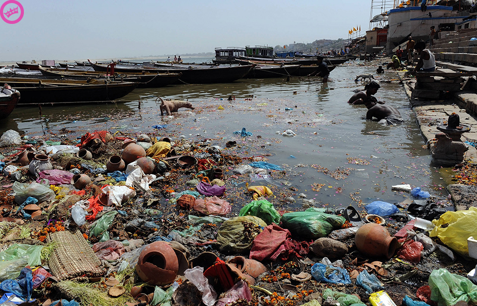 Images+of+water+pollution+in+india