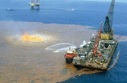 Essay on Why Oil and Water Does Not Mix